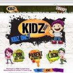 KidzSocial Kids Social Network