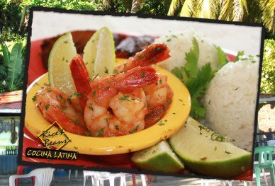 Rice and beans orlando advertising agency yuppify webdesign