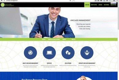 Uniclass Management