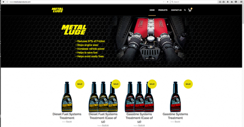 Metal Lube Products USA United States Puerto Rico