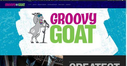 Groovy Goat Orlando